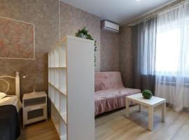 Хоум Отель на Самарской 200A
