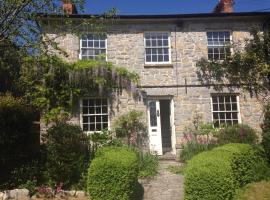 The Old Manse, Curry Rivel