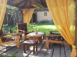 Lion Cottage, Chuprene (Vŭrbovo yakınında)