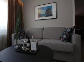 Hotell Rättvik, Rättvik