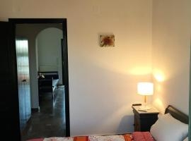 Cafe Greco Studios & Apartments, Agia Paraskevi