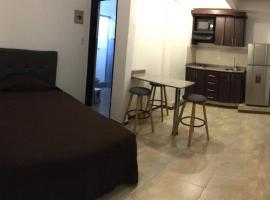 Hotel Apartaestudios San Nicolas