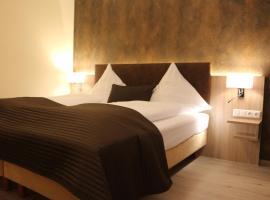 Hotel Baldus, Delmenhorst
