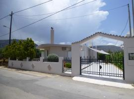 Relaxing Villa near Hersonissos