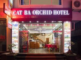 Cat Ba Orchid Hotel, Кат-Ба
