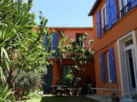 Maison 3 étoiles calme et de charme centre historique de Béziers