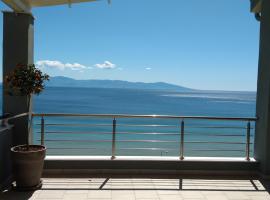 Thala-sea luxury house, breathtaking sea view!!!