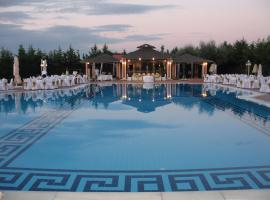 Hotel Aiges Melathron, Veria