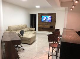Apartamento 2/4, Goiânia (Senador Canedo yakınında)