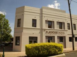 The Playhouse Hotel, Barraba