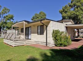 Cottage 20 - 3 Bedroom - Lake Hume Resort, Albury (Bonegilla yakınında)