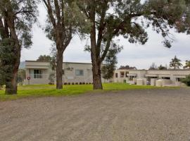 Lakeside Villa - 1 Bedroom, Albury (Bonegilla yakınında)