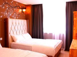 EV World Hotel Putrajaya