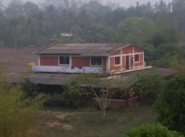 Stanley farm House, Dandeli (рядом с городом Kurandi)