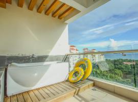 Sanya Bay Seaview Holiday Apartment