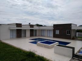 Casa Kalaf