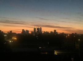 Luxury apartment in Mount Lawley - Stunning view, Perth (Maylands yakınında)