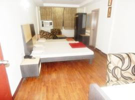 Hotel Ashapura International by Zingohotels, Gandhidham (рядом с городом Chobari)