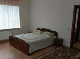 Sviatoshyn apartment