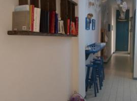 ControVento Rooms