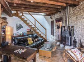 """Maison de vacances """"La Boutinière"""", Coulanges (рядом с городом Шузи-сюр-Сис)"""
