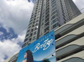 Breeze Residences Condotel