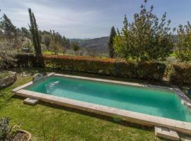 Refuge of peace and serenity, Pesciano (Sismano yakınında)