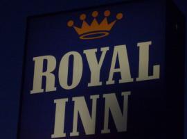 Royal Inn Columbia, Columbia (in de buurt van Boonville)