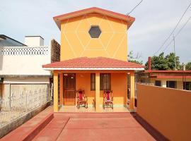 The Orange House(a 5km de Varadero)