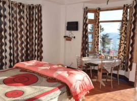 Comfortable stay surrounded by Nature in Shimla, Mundaghat
