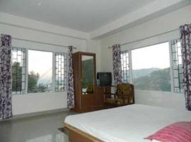 Homestay on Shimla-Kangra road