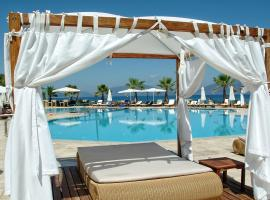 Ionian Emerald Resort, Каравомилос