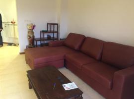 Appartement Ain El Turck, Falcon (рядом с регионом El Ançar)