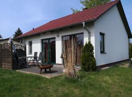 Ferien Oase Fleeth, Mirow (Diemitz yakınında)
