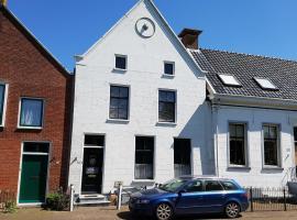 De Gouden Leeuw, Nieuweschans (Boen yakınında)