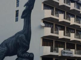 Okapi Hotel