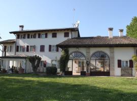 Casa del Bosco, Cesarolo (Gorgo yakınında)