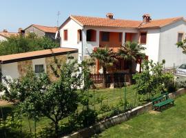 Apartment Marija, Vižinada (рядом с городом Ferenci)