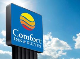 Comfort Inn & Suites, North Battleford