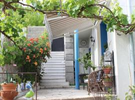 частный дом, Strumyani (Kresna yakınında)