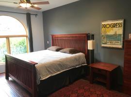 New 3 bedroom luxury house