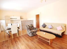 Apartment Sime, Нин (рядом с городом Ninski Stanovi)