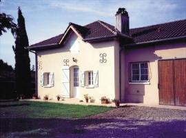 House Bidaous 1, Hontanx (рядом с городом Saint-Gein)