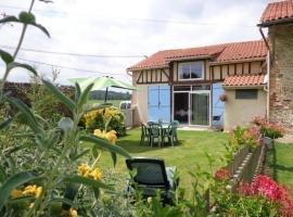 House Maison setem 1, Grenade-sur-l'Adour