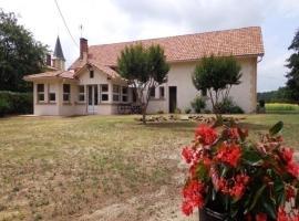 House Trouilh 1, Pouydesseaux