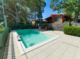Villa Ai Due Castagni