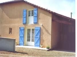 House Maison camé - le chai 3, Hagetmau (рядом с городом Peyre)