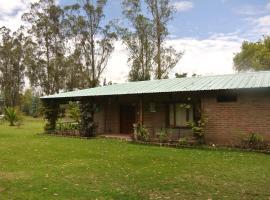 Casa en Puembo