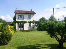 House Chez sauces 3, Espès - Undurein (рядом с городом Mauléon-Licharre)