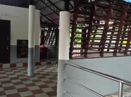 Kannaty Homestay, Panmana (рядом с городом Karunāgapalli)
